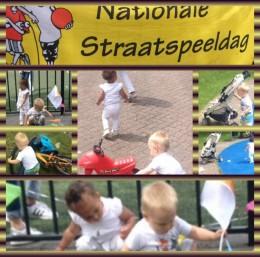 Nationale Straatspeeldag